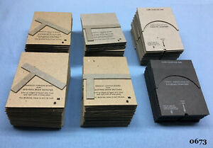 Kingsley Machine 100 new Cushion Boards 3 styles Hot Foil Stamping Machine