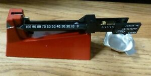 good used condition LEE Safety Powder Scale 90681 see pictures $25.99