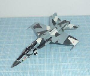 1 144 PLASTIC LEE KIT F A 18 HORNET WITH VFC 12 FIGHTING OMARS DECALS #2 $16.00