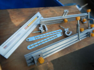 Parts And Pieces Possible Craftsman Band Saw Fence Or Router Fixture