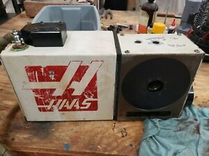 Haas Hrt160 4th Axis Rotary Table Indexer