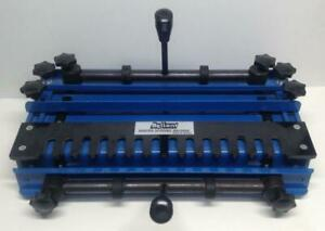 Reliant Master Dovetail Machine With 1 2 Template
