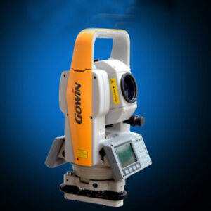 New Topcon Gowin Tks 402n Reflectorless 2 Total Station For Surveying