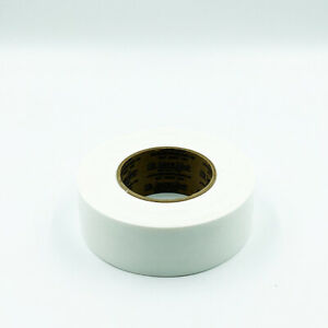 Roll Of 2 X 180 Shrink Film Tape White Msw 702w