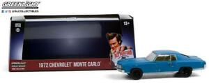 New Listinggreenlight 143 Ace Ventura Pet Detective 1972 Chevy Monte Carlo Hollywood 86564