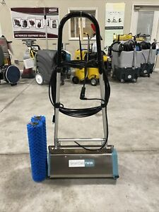 Whittaker Crb Tm5 20 Pile Lifter Dry Carpet Cleaning Machine