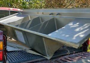 Stainless Steel 103 5 3 Bay Compartment Sink With Drain Boards