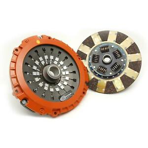 Centerforce Dual Friction Clutch Df920830