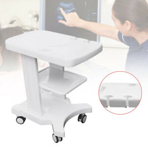 Mobile Trolley Cart For Ultrasound Imaging System Four Wheels With Two Brake New