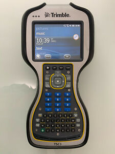 Trimble Tsc3 2 4 Ghz Radio With Survey Pro Layout Pro Scs900 And Carlson Survce