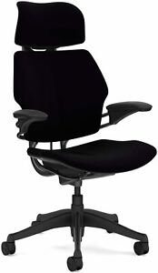 New Humanscale Freedom Task Chair With Headrest F211gcf10