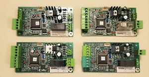 Onity Ht24 Ca22 Outside Reader relay Board Lot Of 4 Used working