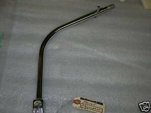 1963 1964 1965 Ford Falcon 6 Cylinder 4 Speed Shifter Handle Rechromed