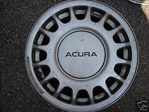 Acura Legend 86 87 Rim Wheel Oem 15