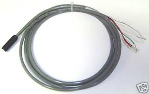 Bryant Control Bci Ds f0 Photo Sensor With 6 ft Leads