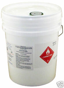 5 Gallon Bucket Of Methanol For Producing Biodiesel