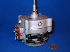 Ac 110 V 127v 185 Rpm Motor With Built in Gearhead