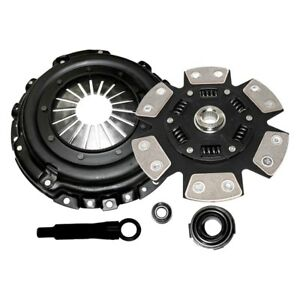 Stage 4 Competitio n Clutch Kit Honda Civic D15b7 D16z6