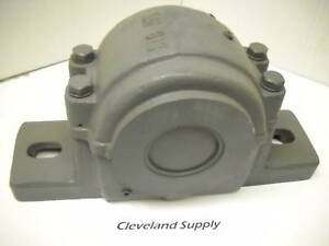 Skf Saf 613 Split Pillow Block Nib
