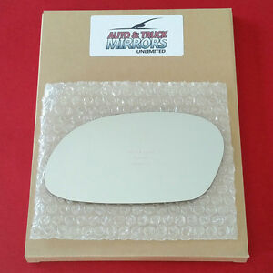 New Mirror Glass For Ford Taurus Mercury Sable Driver Left Side Fast Ship