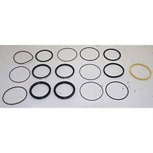 504236229 New Steering Cylinder Seal Kit Yale Glc050
