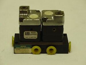 Aro 66308 Pneumatic Valve new