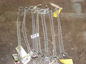 Lot Of 7 New Kellems Riser Support Cable Grip 022 11 101