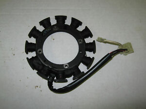 Wisconsin Yb 72 Stator Syncro 10555 94 New