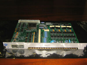 Comau Iom Circuit Board 10120560 Rev 2