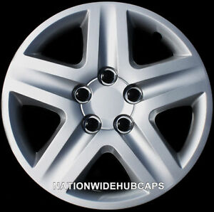 Set Of 4 Chevy Impala Monte Carlo 16 Full Wheel Covers Hub Caps Rims Free Ship