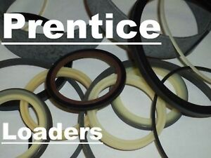147842 Fork Cylinder Seal Kit Fits Prentice Log Loader 110 Bc Sr