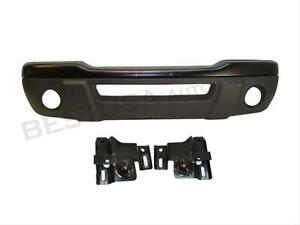For 01 03 Ford Ranger Edge Edge Plus Front Bumper Up Lo 4pc