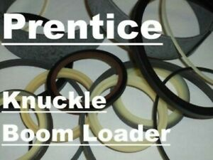 147816 Swing Cylinder Seal Kit Fits Prentice Log Loader 410c Series F G