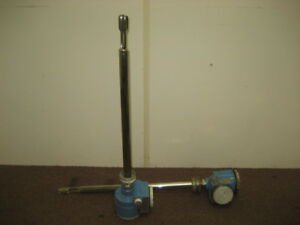 Endress Hauser Liquiphant Ii Level Transmitter