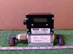 1 Used Alicat Scientific Pvm 500slpm d c a Rev 4 Flow Meter make Offer