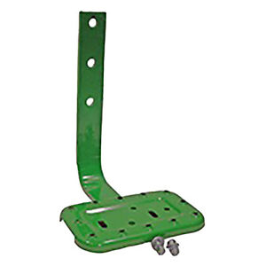 Aa6092r Step And Bracket Assembly John Deere 4050 4240 4020 4250 3020 4440 4000