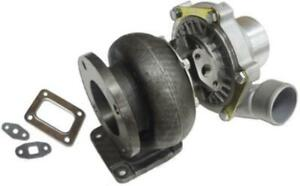 74009171 Turbocharger With Gaskets For Allis Chalmers 190xt 200 7000 7010 8010