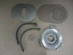 Jd 450clutchkit New Steering Clutch Kit For John Deere Crawler Dozer 450 Only