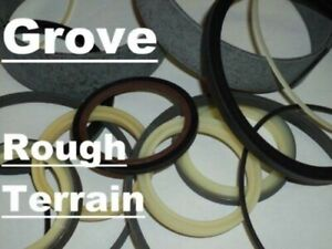9752100164 Lift Cylinder Seal Kit Fits Grove Rt58b C D