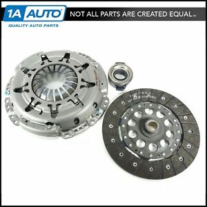 Clutch Bearing Pressure Plate Kit Exedy Nsk1003 For Nissan Sentra Altima L4 2 5l