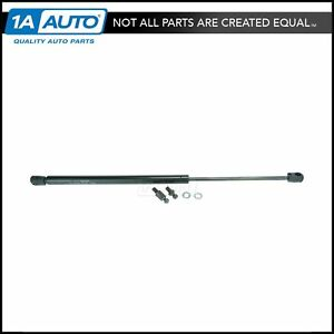 Trunk Lift Support Strut Gas Charged Shock Lh Or Rh For 87 90 Nissan Pulsar