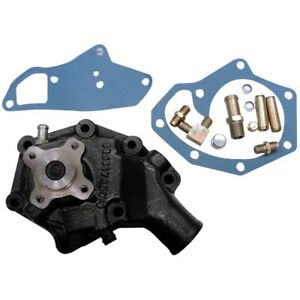 Water Pump W Gaskets For John Deere R51039 301a 820830 1020 1520 1530 2020 2030