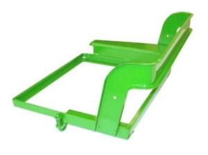 Jds379asy Seat Frame Assembly Fits John Deere M Mt Mc Mi