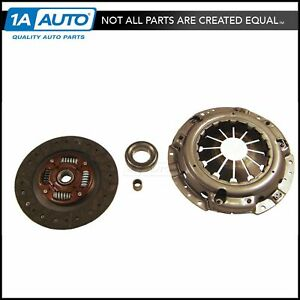 Exedy 06009 Clutch Disc Pressure Plate Throw Out Kit Set For 240sx 280z 280zx