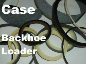 G110055 3 point Hitch Pitch Cylinder Seal Kit Fits Case 680