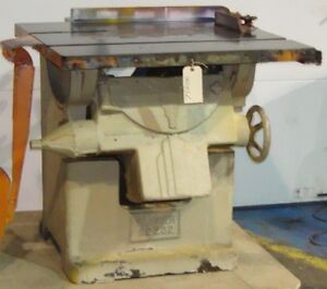sls1f59 Table Saw Oliver Machinery 232 d 7541dc