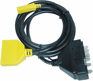 Ford Code Reader Obd 2 Can Scan Tool Extension Cable