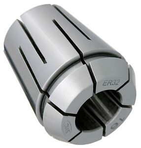Techniks Er20 Steel Sealed Precision Collet 5 32
