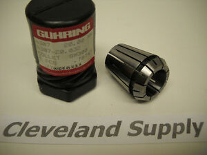 Guhring 4307 20 032 Collet 20 Mm Din Iso 15488 New Condition