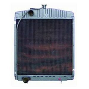 New Case A184365 Tractor Radiator 2390 2394 2590 2594 3294 3394 3594